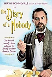 The Diary of a Nobody Poster