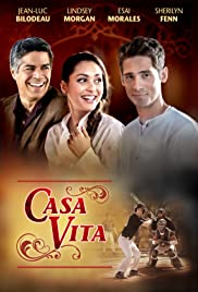Casa Vita (2016) Poster - Movie Forum, Cast, Reviews