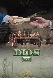 Dios Inc. Poster