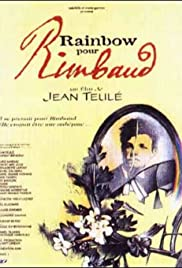 Rainbow pour Rimbaud Poster