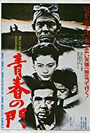 The Gate of Youth Poster