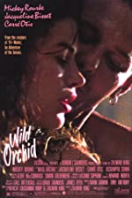 Wild Orchid(1990)