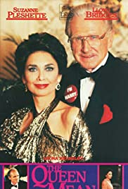 Leona Helmsley: The Queen of Mean(1990) Poster - Movie Forum, Cast, Reviews