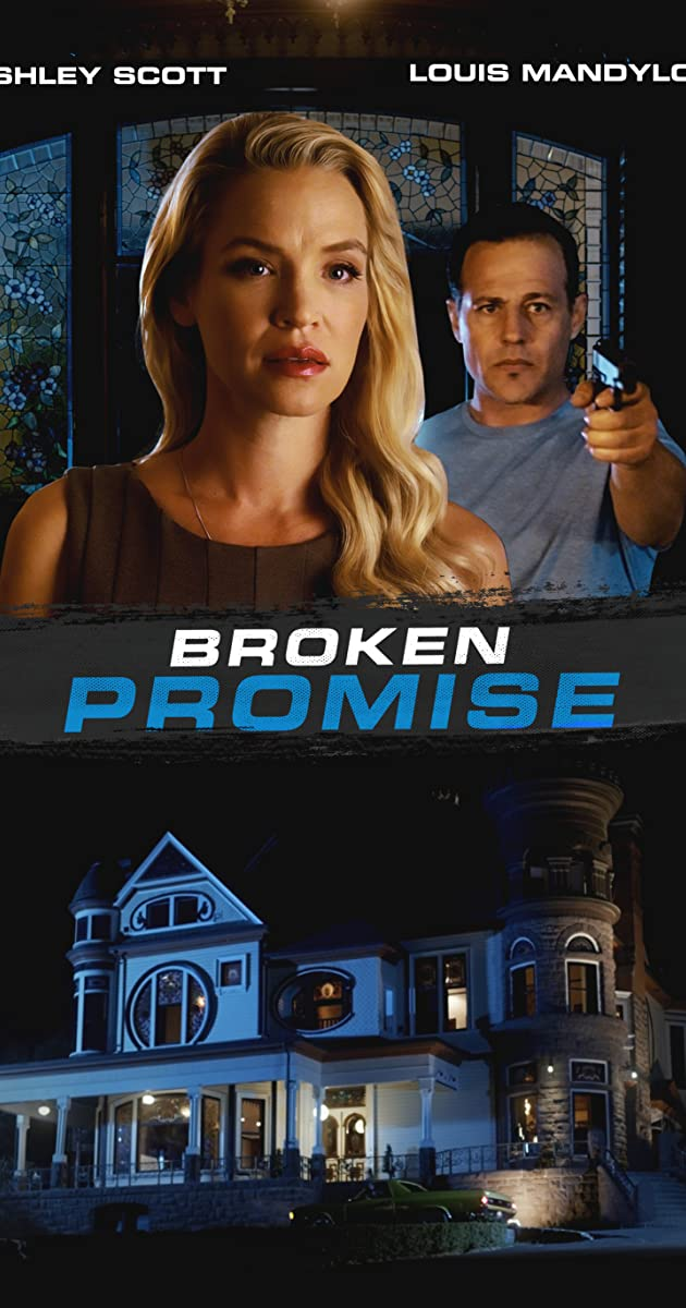 broken promise tv movie 2016 imdb