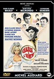 Male Hunt(1964) Poster - Movie Forum, Cast, Reviews