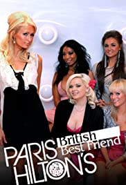 Paris Hilton's British Best Friend Poster - TV Show Forum, Cast, Reviews