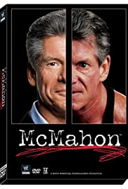 WWE: McMahon Poster