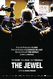 Il gioiellino(2011) Poster - Movie Forum, Cast, Reviews