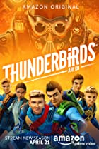 Image of Thunderbirds Are Go