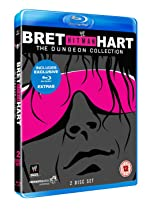 Bret Hitman Hart: The Dungeon Collection
