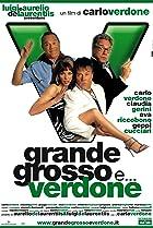 Image of Grande, grosso e... Verdone