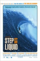 Step Into Liquid (2003) Poster