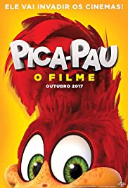 Woody Woodpecker(2017) Poster - Movie Forum, Cast, Reviews