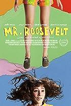 Image of Mr. Roosevelt