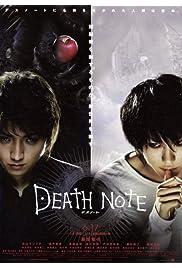 Nonton Film Death Note (2006)