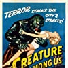 Jeff Morrow and Leigh Snowden in The Creature Walks Among Us (1956)