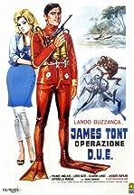 The Wacky World of James Tont