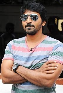 Aktori Vaibhav Reddy