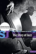 Image of Masters of American Music, Vol. 4: The Story of Jazz
