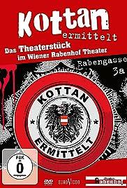 Kottan ermittelt: Rabengasse 3a Poster