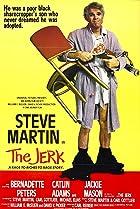 The Jerk (1979) Poster