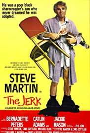 The Jerk (1979) Poster - Movie Forum, Cast, Reviews