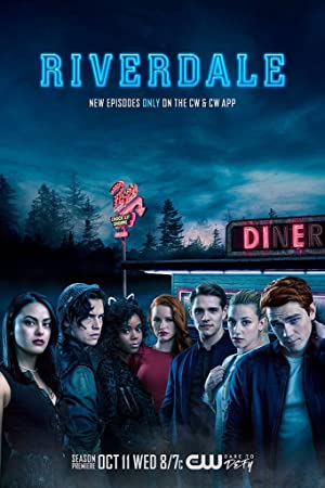 Riverdale Season 2