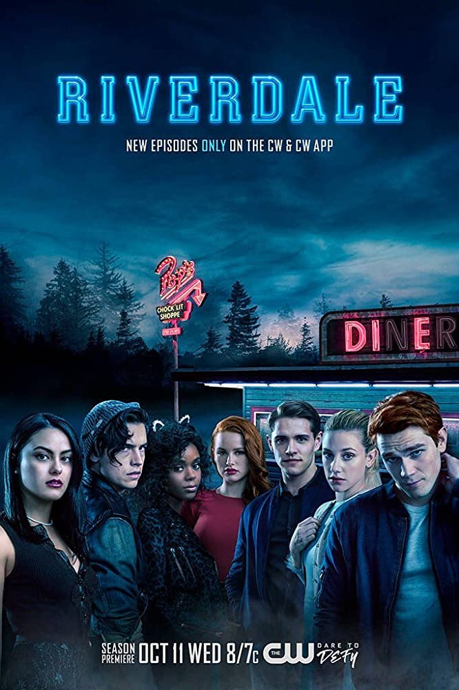 Riverdale Season 2 – Ongoing