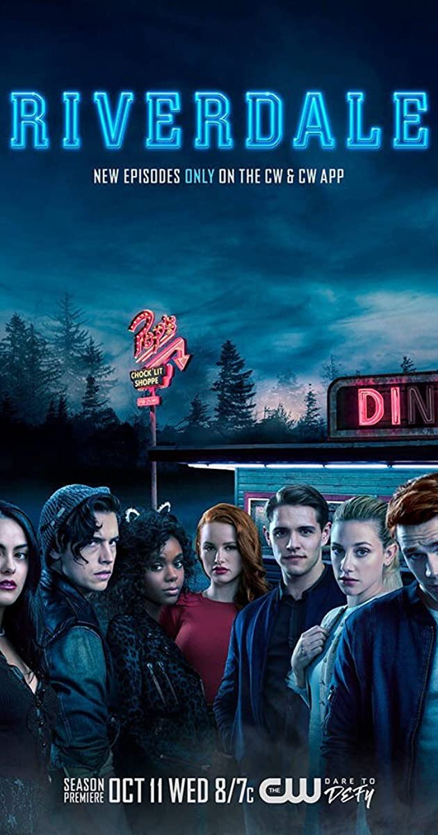 Image result for riverdale images