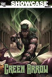 Green Arrow(2010) Poster - Movie Forum, Cast, Reviews