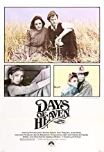 Days of Heaven(1978)