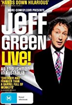 Jeff Green: Live! - An Englishman in Australia