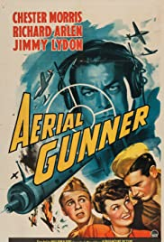 Aerial Gunner (1943) Poster - Movie Forum, Cast, Reviews