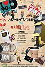 Primary image for Adventures in #Adulting