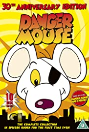 Danger Mouse Poster - TV Show Forum, Cast, Reviews