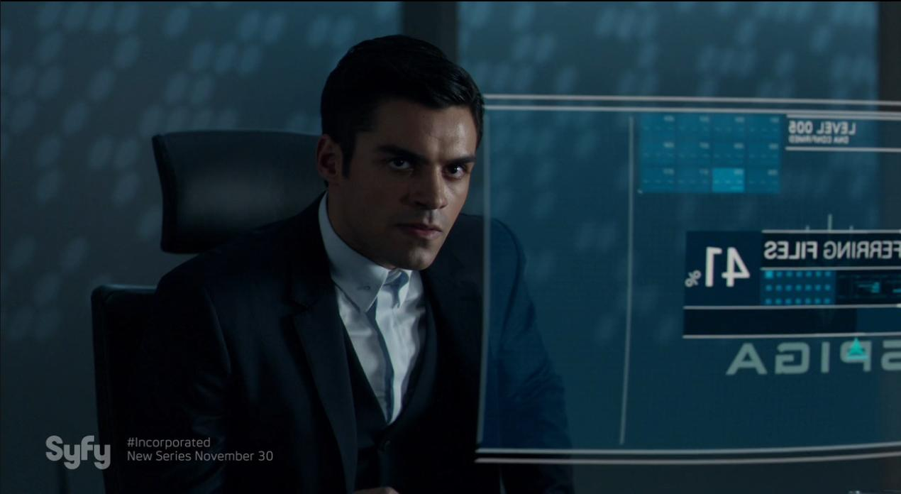 Incorporated S01E05 – Profit and Loss