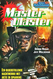 Masterblaster (1987) Poster - Movie Forum, Cast, Reviews