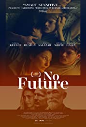 No Future (2020) poster