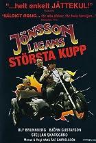Image of Jönssonligans största kupp