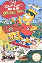 Image of The Simpsons: Bart vs. the Space Mutants