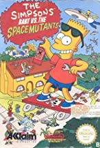 Primary image for The Simpsons: Bart vs. the Space Mutants
