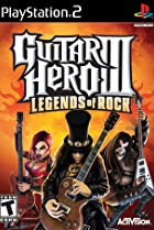 Image of Guitar Hero III: Legends of Rock
