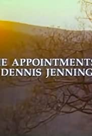 The Appointments of Dennis Jennings (1988) Poster - Movie Forum, Cast, Reviews