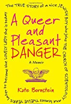 Kate Bornstein is a Queer & Pleasant Danger