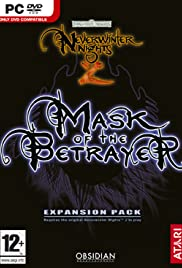 Neverwinter Nights 2: Mask of the Betrayer Poster