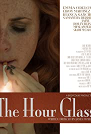 The Hour Glass Poster