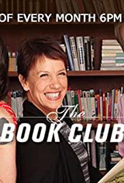 First Tuesday Book Club Poster