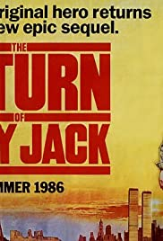 The Return of Billy Jack Poster