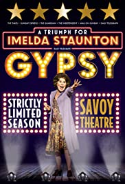 Gypsy: Live from the Savoy Theatre(2015) Poster - Movie Forum, Cast, Reviews