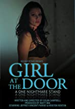 Girl at the Door